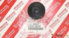 Toyota Tacoma Tundra Sequoia Brake Master Cylinder Fluid Reservoir Cap W/O VSC