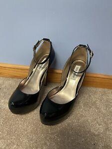 Steve Madden Noya Heels Size 10