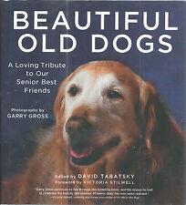DEAN KOONTZ contribution BEAUTIFUL OLD DOGS - 1ST w/DJ 2013