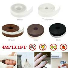 Door Seal Strip Bottom Self-Adhesive Soundproof Weather Stripping For Window