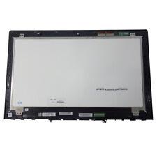 "Lenovo Y50-70 LCD Touch Screen W/ Bezel 15.6"" 4k UHD 40 Pin 5D10F78838"