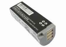 Premium Battery for Canon PowerShot ELPH 520 HS, PowerShot SD4500 IS, IXY 1 NEW