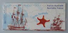 France australie 2002 emission commune P3476 neuf luxe ** sous blister