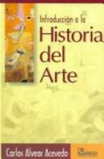 Introduccion a la historia del arte/ Introduction to Art History-ExLibrary