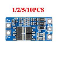 1//2//5pcs BMS 5s 18.5V 18A DC Drill Power Supply Li-ion Battery Protection Board