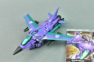 Transformers TFCC Slipstream Complete TFSS