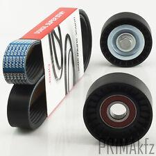 DONGIL 7PK1078 Cinghia scanalata + Rullo di serraggio FIAT DUCATO 2.3 JTD 120