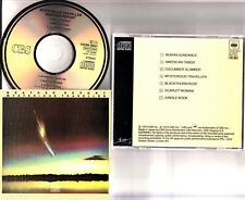 WEATHER REPORT- Mysterious Traveller CD (JAPAN NO BARCODE) 1974 Wayne Shorter NM