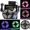 RGB + Cool White RGBW Waterproof 16.4ft 5050 SMD 300Leds Strip Light