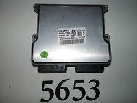 2010 2011 2012 10 11 12 HYUNDAI SANTA FE ENGINE CONTROL MODULE ECM ECU EBX