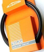 gobike88 Alligator iLINK silver shift cable set 097 LY-FLEX-D