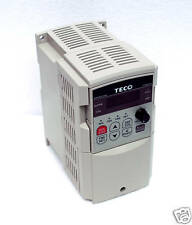 1 Variable Speed AC motor Driver Frequency Inverter AC220V 2HP 1φ IN 3φ Out TECO
