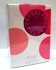 Stella McCartney POP Perfume Eau de Parfum 3.3oz 100 ml Spray Women NEW 100%ORG