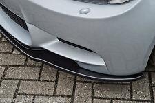 Sonderaktion Spoilerschwert Frontspoiler aus ABS BMW E92 E93 M3 Coupe Cabrio ABE