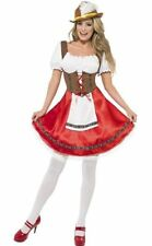 Unbranded Oktoberfest Costumes for Women