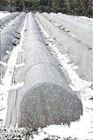 Agfabric-30G Thicker Floating Row Crop Cover / Frost Blanket / Garden Fabric