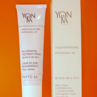 YONKA PHYTO 58 PS NORM / SENSATIVE 3.52 OZ / 100 ML  SALON PROFESSIONAL SIZE!