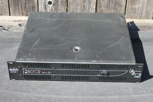 Peavey Industrial Contractor Amplifier ICA 400V