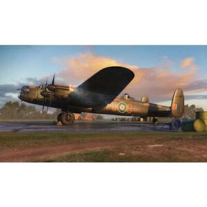 AirFix - Avro Lancaster B.III 1:72 #A08013A Airfix