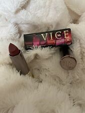 Urban Decay Vice Cream *Manic* lipstick/every woman needs this color!