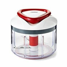Zyliss Easy Pull E910015 Manual Food Processor -new