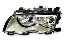 BMW 3 SERIES E46 98 - 01 SALOON ESTATE HEADLIGHT HEADLAMP N/S LEFT SIDE