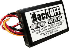 SDC BACKOFF WIG WAG BRAKE LIGHT SIGNAL MODULE 2-1/4X1-5/8X5/8""