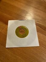 """The O'Jays - Get On Out And Party/Forever Mine 45 RPM 7"""" Record, Used"""