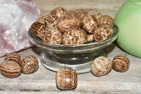 Aragonite Natural Tumbled Stone Crystal Reiki Healing Balance Chakra 3 Large