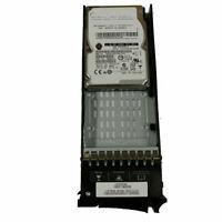 """IBM 300GB SAS 10K 2.5"""" 6G Enterprise HDD Suitable for StorWize V7000 00Y2682"""