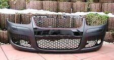 VW Golf 5 V GTI Stoßstange Front Kühlergrill Grill Neu GT vorne Clean Schürze