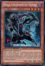 Ninja-Großmeister Hanzo, DE LA Secret Rare CT09-DE003