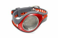 Nike Triax 3H Gray Red Mens Replacement Band WR0093-014