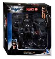 DC Medicom IMPORT Dark Knight Rises Selina Kyle CATWOMAN PX Miracle figure MAFEX