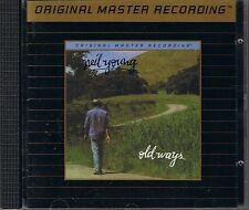 Young, Neil Old Ways MFSL Gold CD UDCD 663 ohne J-Card