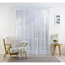 Caprice Cynthia Lace Curtain - Everyday BARGAIN by Spotlight