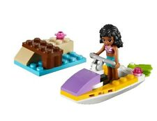 LEGO FRIENDS SET #41000 WATER SCOOTER FUN