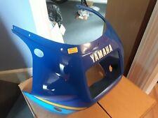 YAMAHA RD500LC RZ500 RZV RD350F 47X NOS TOP FAIRING COWLING