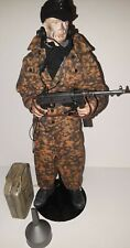 Dragon 1/6 WWII German Wiking Panzer NCO Phillip Wagner 12'' Action Figure 70332