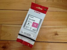 Canon PFI-104M  Magenta Ink , GENUINE , NEW