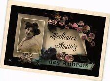 CPA  Milleures Amités des Aubrais  (241389)