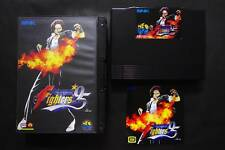 THE KING OF FIGHTERS 95 Kof SNK Neo Geo AES Very.Good.Condition JAPAN