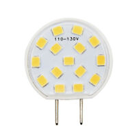 2.5W G8 LED Bulb G8 Bi-pin Light Bulb 20W Incandescent Replacement 4PACK