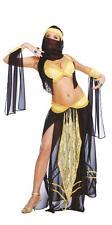 Disfraz bailarina danza del vientre oriental