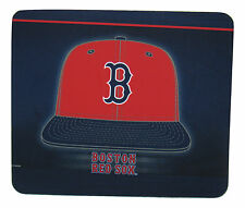 """Boston Red Sox """" Hat """" Neoprene Mouse Pad"""