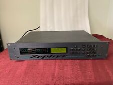 Telos Zephyr Digital Network Audio Transceiver mono 9100 from radio station tele