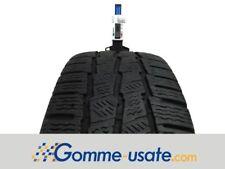 Gomme Usate Michelin 215/65 R16C 109/107R 8PR Agilis Alpin (50%) M+S pneumatici