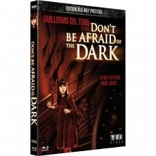 Blu-ray - Don't be afraid of the dark