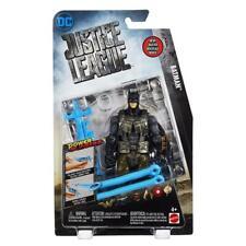 Dc Justice League Power Slingers Batman Action Figure Toy