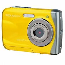 "Df000167 Easypix Aquapix W1024-y ""splash"" Yellow YE"